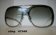 STING   By de rigo   SS 4734   col. S57S    occhiale da sole  DONNA