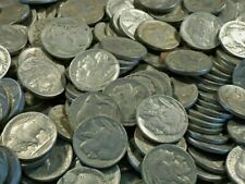 BUFFALO NICKELS- HISTORIC ESTATE SALE  MASSIVE COLLECTION + Indian