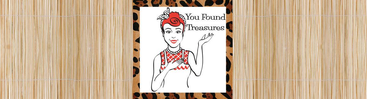 youfoundtreasures