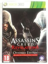 Assassin's Creed Revelations: Ottoman Edition Xbox 360 Video Game PAL