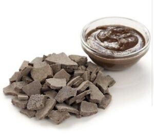 Morrocan mud 100% pure الطين المغربي من المغرب