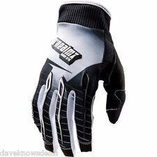 ONEAL O'NEAL motocross gloves RYDER blk/wht mens sz 10  LARGE  0469-110