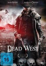Jasen Wade - Dead West