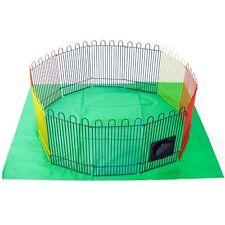 Superpet Crittertrail Playpen w/ Mat for Hamster Gerbil