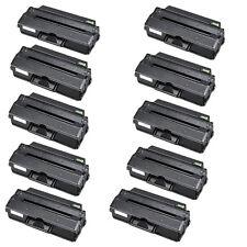 10 Black Compatible Toner Cartridge For DELL 1130 1135 1135N