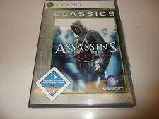 XBOX 360 ASSASSIN 'S CREED (Classics)