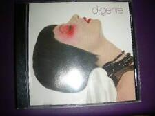 CD   D-Genre : Leisure Play  Rasa Records