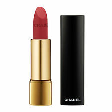 Chanel Rouge Allure Velvet Luminous Matte Lip Colour 58 Rouge Vie 0.12oz, 3.5g