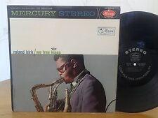 Roland Kirk,We Free Kings,Mercury SR 60679,RARE 1st Stereo Pressing,VG+ Vinyl LP