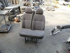 FORD TRANSIT LEFT HAND FRONT SEAT, VH-VJ, BENCH SEAT TYPE, 10/00-08/06