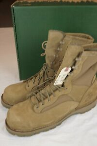 Danner Men's 53117 Marine Expeditionary 13 R Boots Aviator ST Hot Military $340