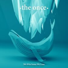 THE ONCE - WE WIN SOME WE LOSE   CD NEUF