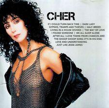 CD - Cher - Icon