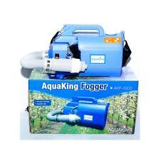 Aquaking Fogger AkF1000 5 L elektrischer Zerstäuber Kaltvernebler Sprühvernebler