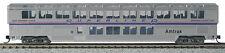 N Con-Cor Amtrak SuperLiner Lounge-Cafe Amtrak IV  (1-40663)