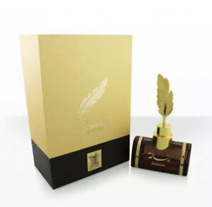 Resala Perfume By Arabian Oud 100 ML🥇100% Authentic in USA Retails for $280🥇