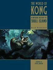 The World of Kong: A Natural History of Skull Island (King Kong), Weta Workshop,