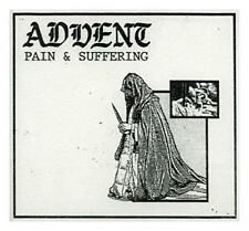 ADVENT - Pain And Suffering (NEW CD EP)
