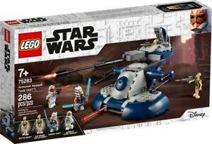 Lego Disney Star Wars 75283 - Armored Assault Tank (AAT™) - New & Sealed