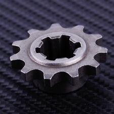 11T Teeth Gear Front Pinion Sprocket For 47cc 49 cc Pocket Mini Moto Dirt Bike