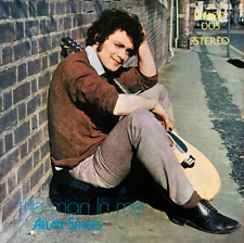 ALLAN SHIERS ‎- THE MAN IN ME (LP) (VG-EX/EX-)