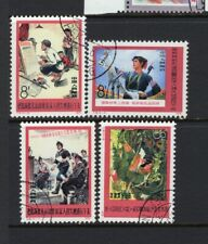 CHINA 1975 Criticism of Confucius and Lin Piao. Used