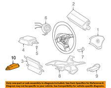air bag parts for bmw ebay on BMW X3 Motor Wiring Diagram 2001 BMW Z3 Fuse Diagram for bmw oem 99 02 z3 air bag airbag control module 65776905454