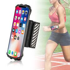 "WANPOOL Running Forearm Band Phone Holder for i Phone Xs Max & 4.5"" - 6"" Phones"