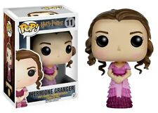 Funko - POP Movies: Harry Potter Action Figure - Hermione Granger Yule Ball #11