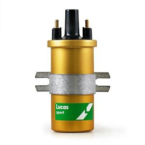 Genuine Lucas Ballast Sports Coil DLB110 from Powerspark Ignition