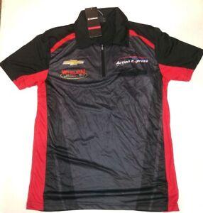 Nascar Whelen Motorsports Action Express Chevrolet Racing Podium Polo NWT Small