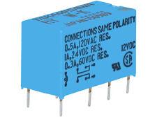 NA12WK   NA12W-K  Fujitsu DPDT  2xU 12VDC  0,5A  1028R  NEW #BP 4 pcs