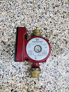 Grundfos circulator pump Ups 15-42su