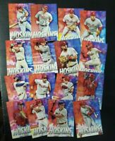 2020 Topps Series1 Rhys Hoskins Inserts Complete ur Set *** YOU PICK ***