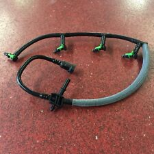 TRANSIT Mk7 2.2 TDCi FWD Euro 5 Injector Leak off Pipes 2012-14 1761934
