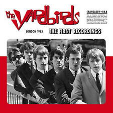 The Yardbirds : The First Recordings: London 1963 VINYL (2017) ***NEW***