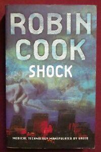 Shock - Robin Cook