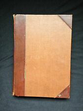 """Two Antique """"College Of Art And Crafts"""" Books"""