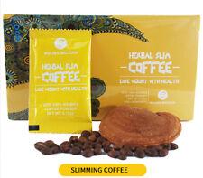 Herbal Mushroom Coffee Instant powder Natural weight loss tea beverage ganoderma