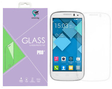 For Alcatel Pop C5 TEMPERED Glass LCD Screen Protector Guard Film Protection HQ