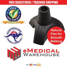 Tri-Leg / Tripod Cane Tip / Ferrule - Suits 19mm walking sticks & canes