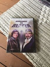 Highway to Heaven: The Complete Fourth Season (DVD)