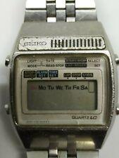 SEIKO Quartz REF. A159-5009 - G  For Parts