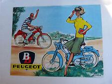 prospectus catalogue BB PEUGEOT
