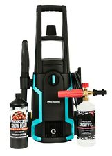 More details for prokleen electric pressure washer high power jet patio cleaner car snow foam