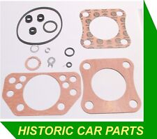 1 GASKET PACK for HIF6 SU Carb on MORRIS MARINA 1700 1.7 litre & AUTO 1979-80