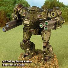 Battle Tech Miniatures Nova Cat Prime by Iron Metals IWM 20-917