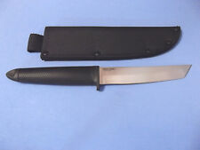 """COLD STEEL 20T TANTO LITE fixed blade knife 11 3/8"""" overall / cordura sheath NEW"""