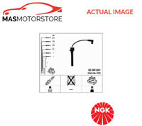 2476 NGK IGNITION CABLE SET LEADS KIT P NEW OE REPLACEMENT