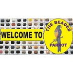 The Beaded Parrot